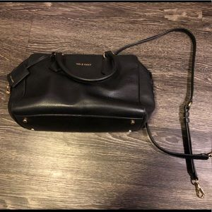 Cole Haan black handbag